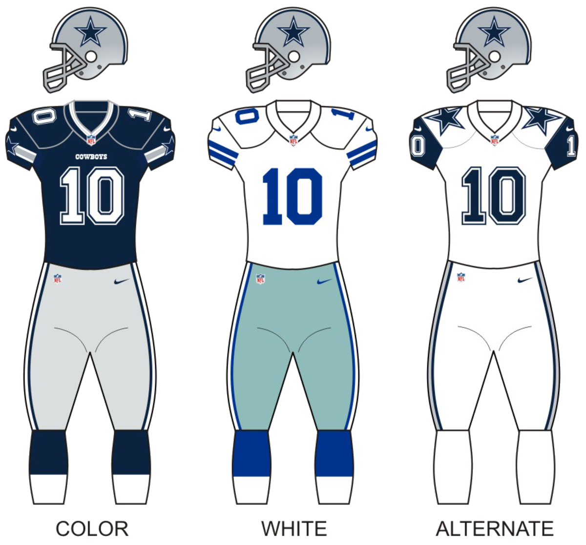 2016 Dallas Cowboys season - Wikipedia 252d62a55