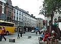 Dame Street - geograph.org.uk - 1470907.jpg