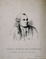 Daniel Charles Solander. Lithograph by Miss Turner after J. Wellcome V0005536.jpg