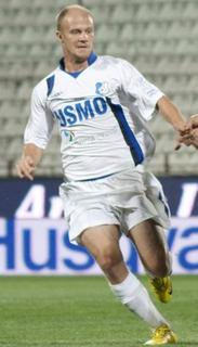 Daniel Orac Footballer