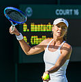 Daniela Hantuchová 1, 2015 Wimbledon Championships - Diliff.jpg