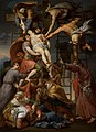 Daniele da Volterra (1509-1566) - Deposition from the Cross - MNK II-a-135 - National Museum Kraków.jpg