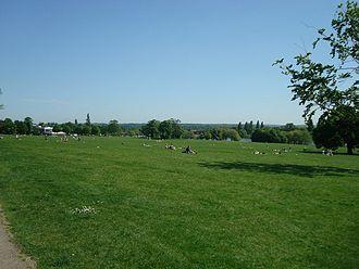 Danson Park - Image: Danson Park