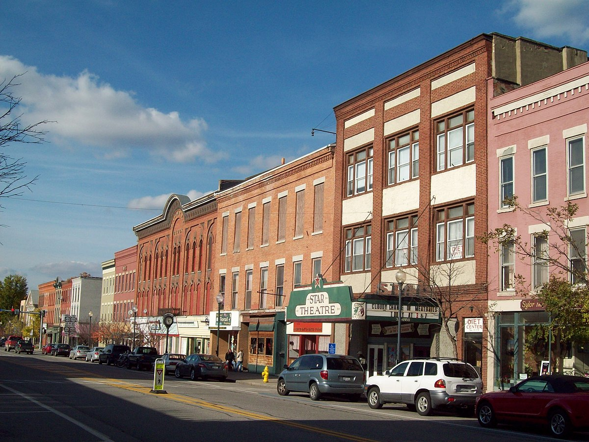 Image Result For City Of Hammond