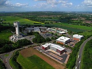 Daresbury Laboratory
