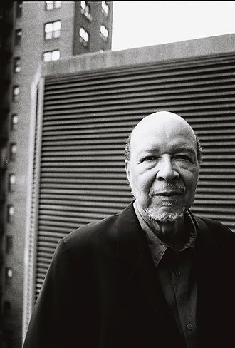 Dave Burrell - Burrell in 2007