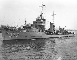USS <i>Perkins</i> (DD-377)