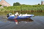 De 96-69-YN van de politieregio IJsselland bij Hassailt 2012 (04).JPG