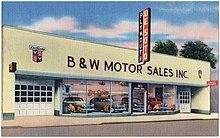 Florida Car Dealerships