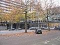 De brug - Rechtbank Amsterdam - panoramio.jpg