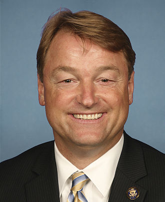 Nevada's 2nd congressional district - Image: Dean Heller, Official Portrait, 112th Congress (Rep)