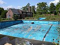 Deer Leap swimming pool, Ringshall - geograph.org.uk - 67398.jpg
