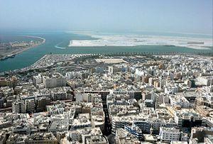Deira Island - Image: Deira on 8 May 2008