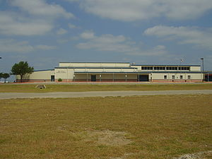 Del Valle Independent School District - Del Valle Middle School