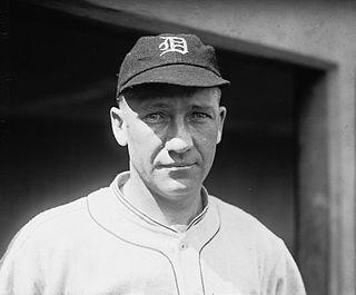 Del Pratt American baseball player