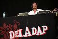 DelaDap feat Tania Saedi - Donauinselfest Vienna 2013 31.jpg