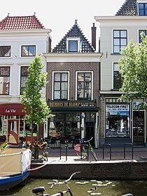 Delft - Binnenwatersloot 5.jpg