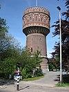 delft - watertoren (2010)