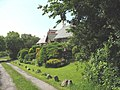 Delightful track-side cottage - geograph.org.uk - 838322.jpg