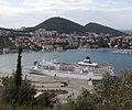 Delphin Voyager Dubrovnik Harbour (4063775205).jpg