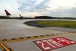 Delta N662DN Boeing 757-200 (15164277540).jpg