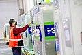 Delta delivers COVID-19 vaccine shipments (50734176636).jpg
