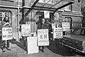 Demonstraties, afbraak, Bestanddeelnr 925-5474.jpg