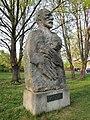 "Denkmal für Janusz Korczak - ""Das Kind lieben"" - Hannover-Bult Janusz-Korczak-Allee - panoramio.jpg"