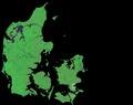 Denmark by Proba-V ESA373367.tiff