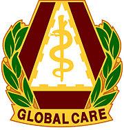 Dental Command Crest