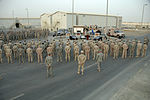 Deployed Soldiers Honor Sept 11 Victims DVIDS114619.jpg