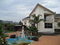 Deputy Secretary Wolin's visit to the Kigali Memorial Centre.jpg