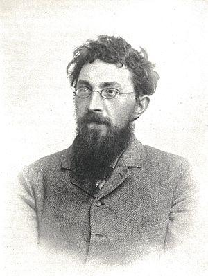 Johan Andreas Dèr Mouw