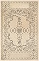 Design for a Ceiling, an Oblong with an Oval Center MET DP244876.jpg