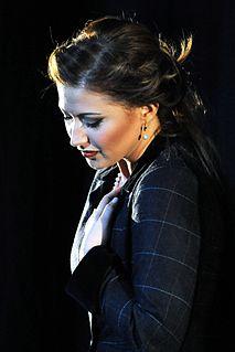 Desirée Rancatore Italian operatic soprano