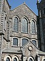 Detail, Flexbury Park Methodist Church, Bude - geograph.org.uk - 1348697.jpg