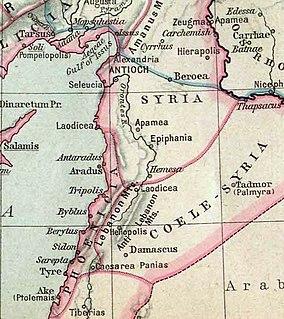 Battle of Antioch (218)
