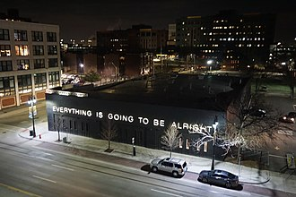 Museum of Contemporary Art Detroit - Museum of Contemporary Art Detroit