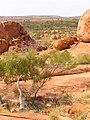 Devils Marbles, Australia, 2004 - panoramio.jpg