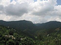 Dhami From Jyun Ki Dhaar