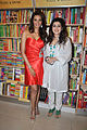 Diana Hayden launches her own book on women's grooming 01 (with Archana Kochhar).jpg