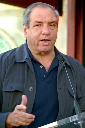 Dick Wolf - Wolf in 2010