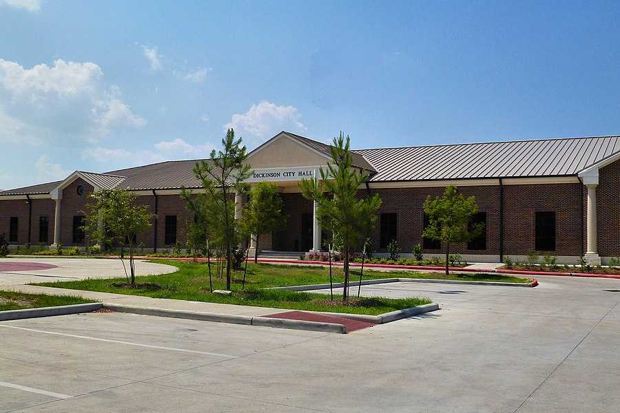 Dickinson, Texas