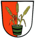 Coat of arms of Dinkelscherben