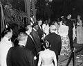 Dinner in Honor of President Kennedy, Given by Abubakar Tafawa Balewa, Prime Minister of Nigeria (04).jpg