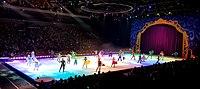 Disney on Ice - Cast, Malmö 2019.jpg