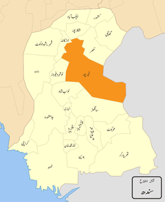 District Khairpur, Sindh, Pakistan.png