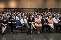 District staff attend town hall meeting (9301794023).jpg