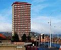 Divis Tower, Belfast (2) - geograph.org.uk - 1715661.jpg