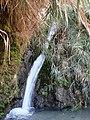 Dodim Waterfall מפל דודים - panoramio.jpg